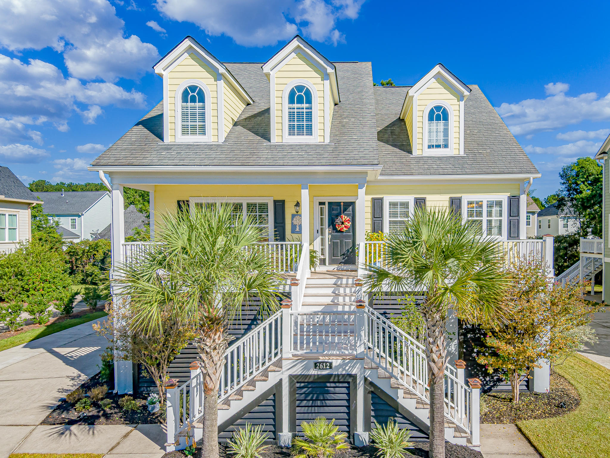 Rivertowne On The Wando Homes For Sale - 2612 Alderly, Mount Pleasant, SC - 47