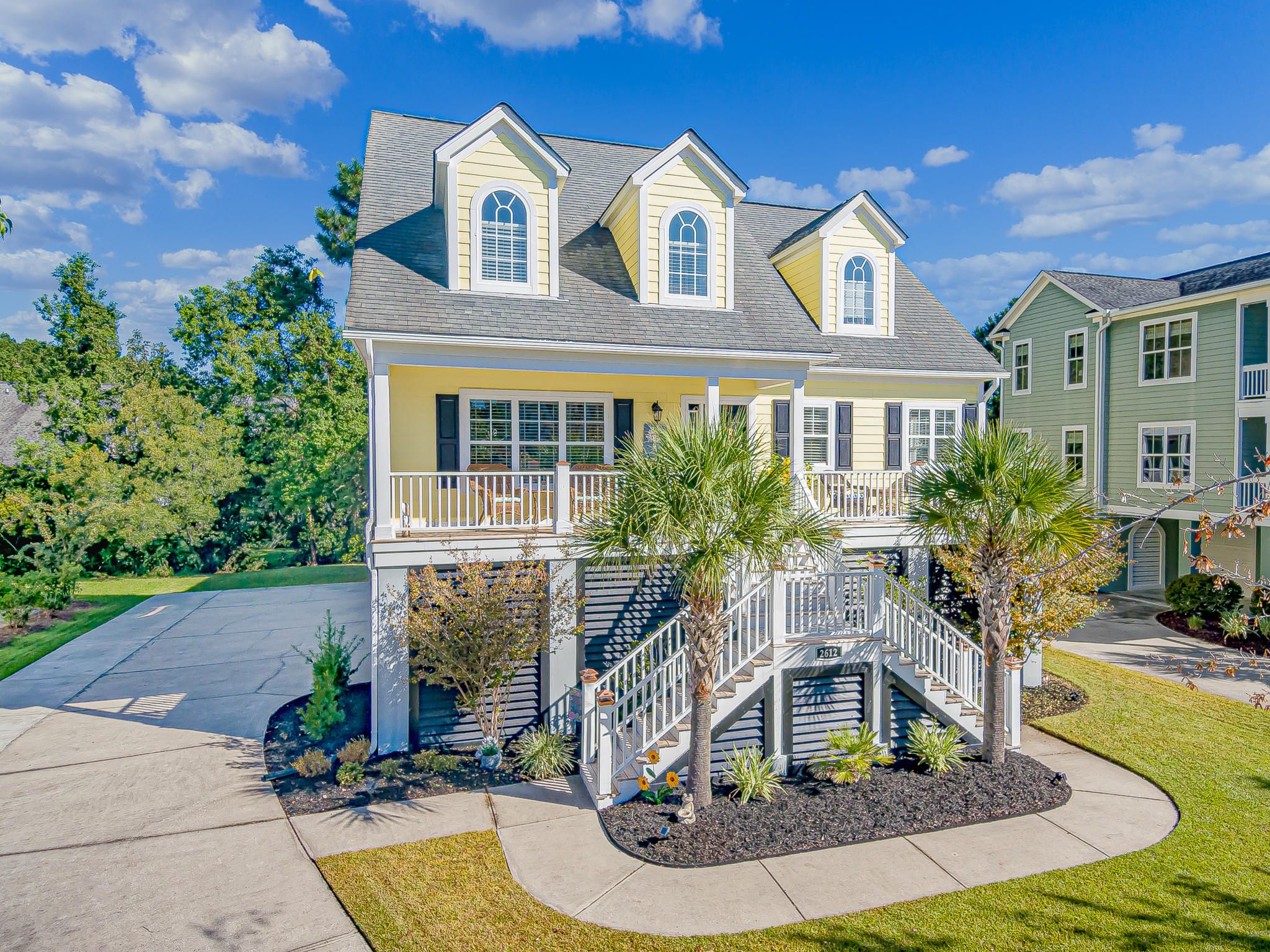 Rivertowne On The Wando Homes For Sale - 2612 Alderly, Mount Pleasant, SC - 40