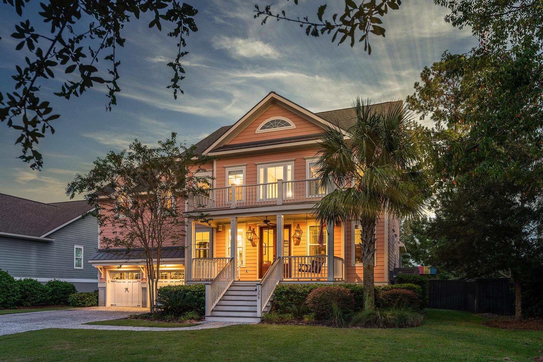 Scotts Creek Homes For Sale - 1389 Scotts Creek, Mount Pleasant, SC - 45