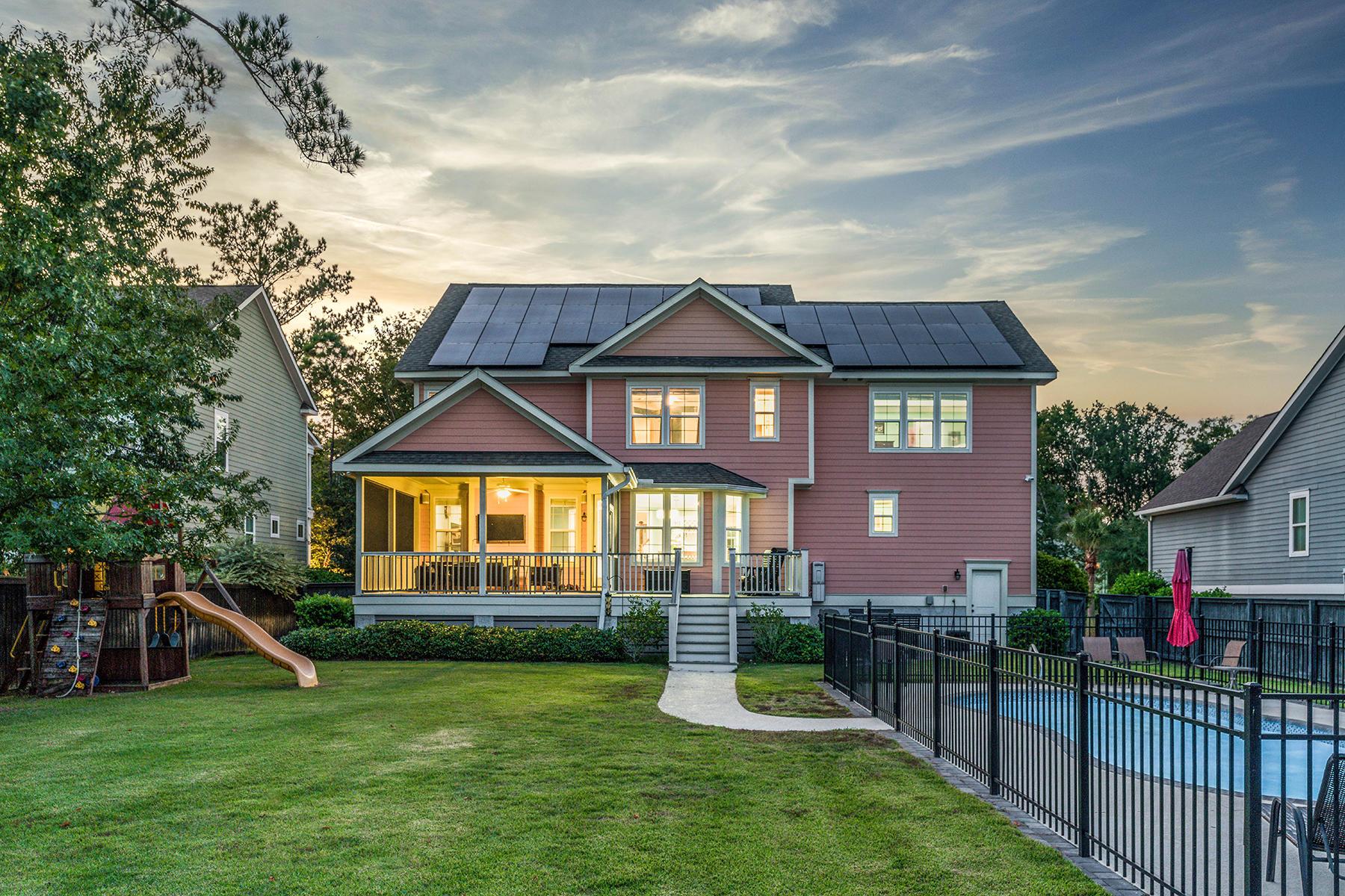 Scotts Creek Homes For Sale - 1389 Scotts Creek, Mount Pleasant, SC - 40