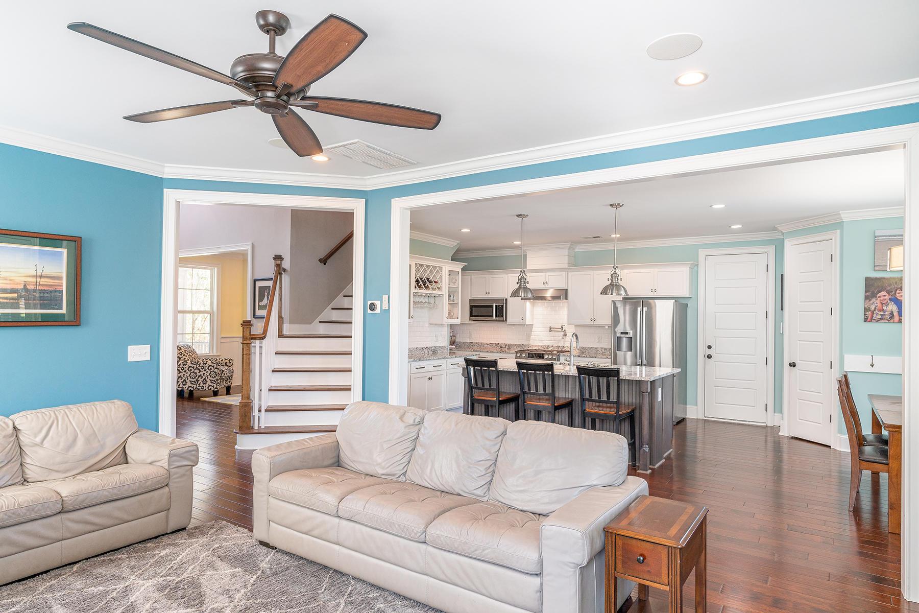 Scotts Creek Homes For Sale - 1389 Scotts Creek, Mount Pleasant, SC - 16