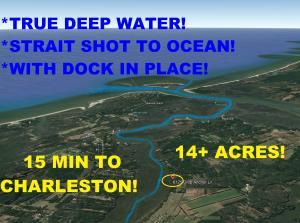 6125 Drop Anchor Lane, Wadmalaw Island, SC 29487