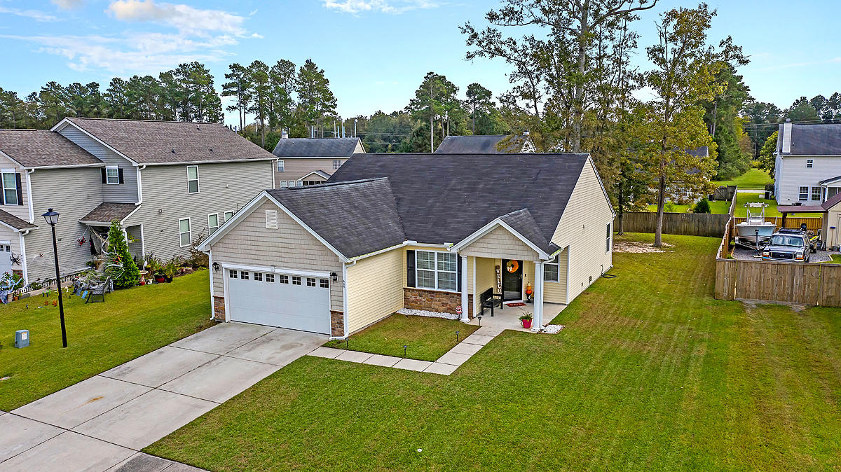 405 Watershed Drive Goose Creek, SC 29445