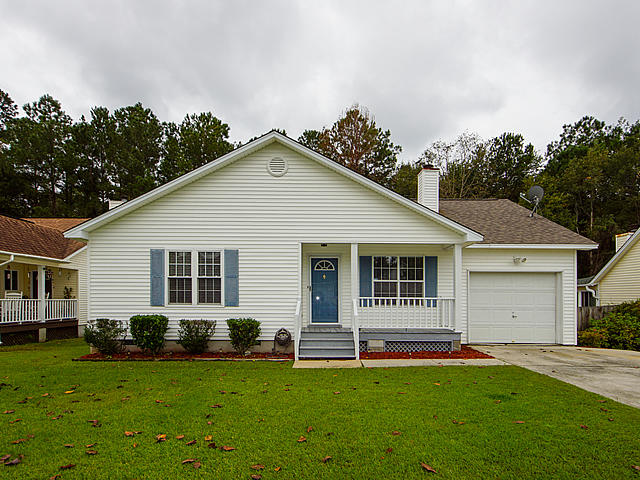 204 Two Hitch Road Goose Creek, SC 29445