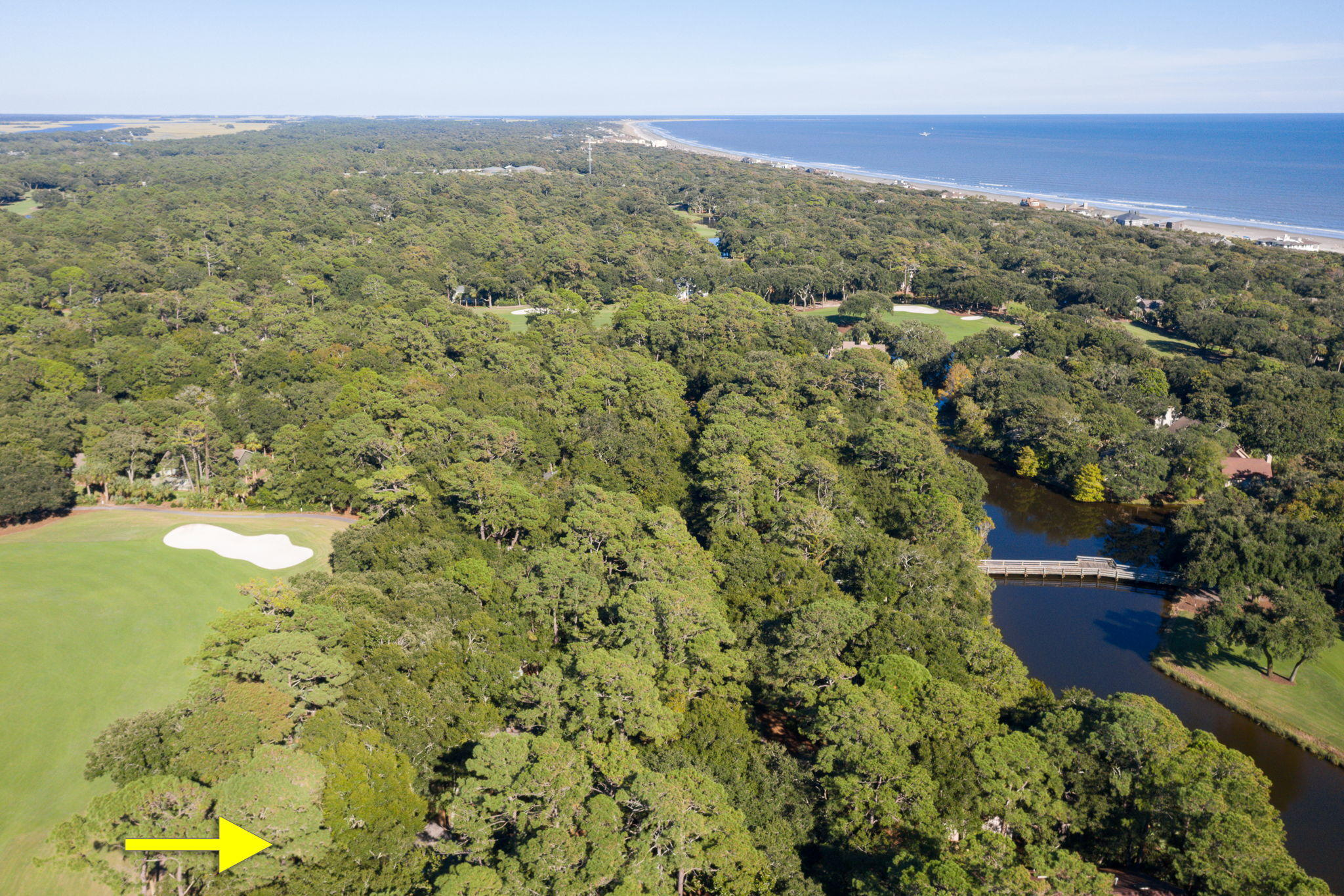 17 Greensward Road Kiawah Island, SC 29455