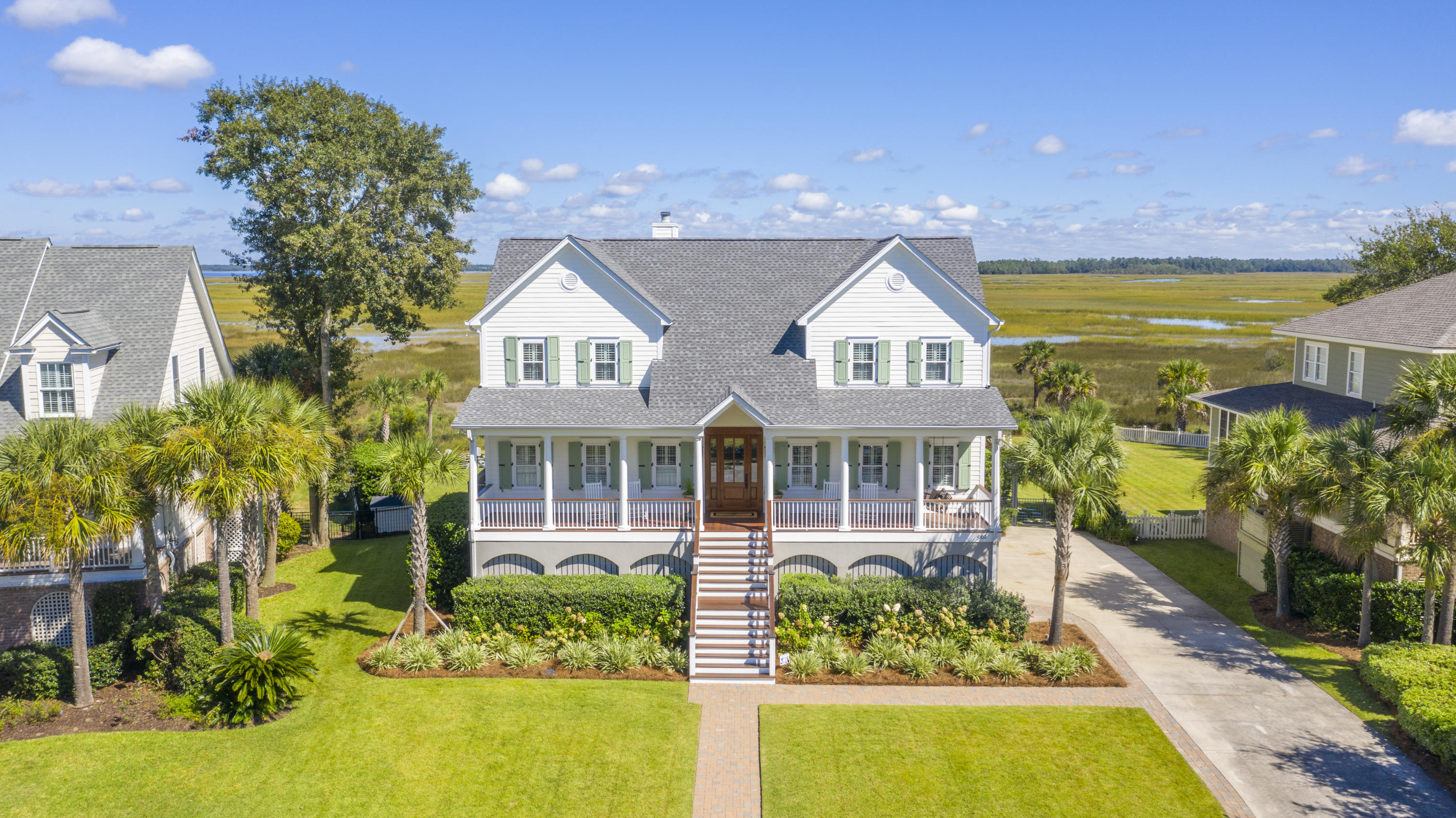 583 Island Walk East Mount Pleasant, SC 29464