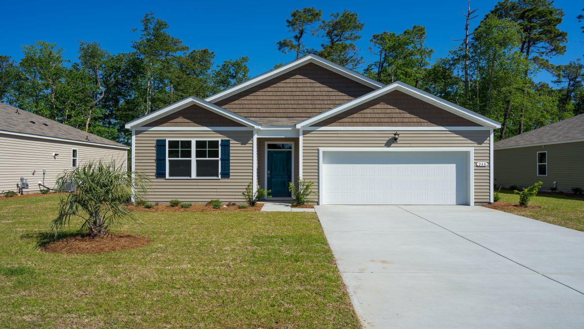 101 Akeley Lane Summerville, SC 29483