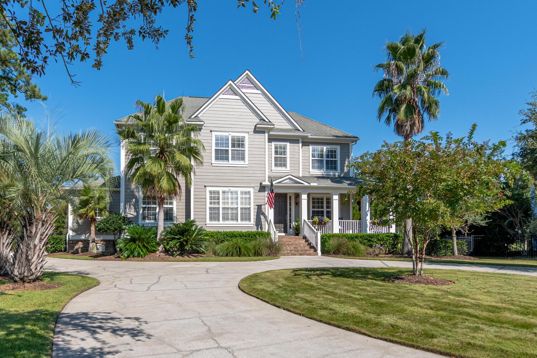 Dunes West Homes For Sale - 2802 Oak Manor, Mount Pleasant, SC - 113