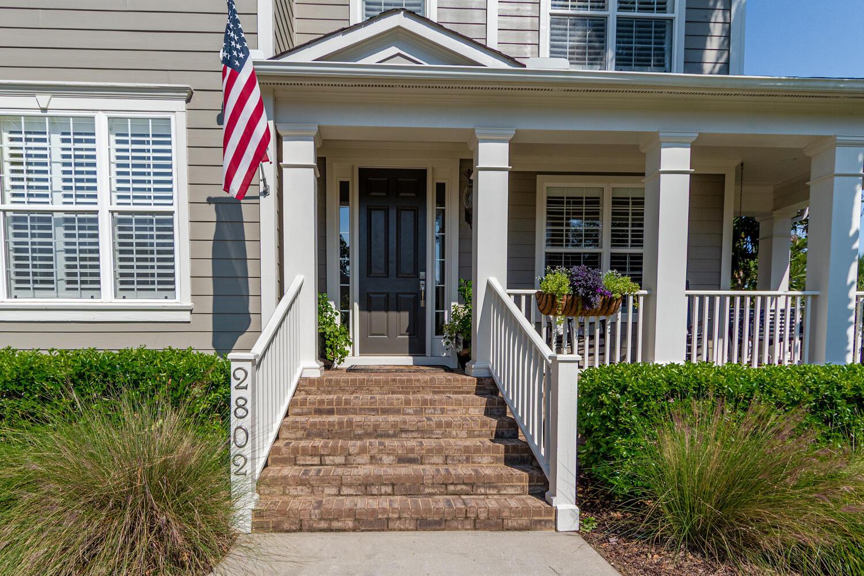 Dunes West Homes For Sale - 2802 Oak Manor, Mount Pleasant, SC - 111