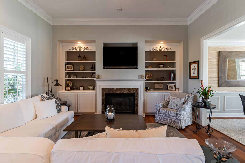 Dunes West Homes For Sale - 2802 Oak Manor, Mount Pleasant, SC - 100
