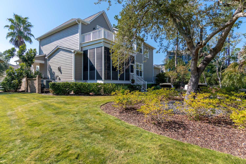 Dunes West Homes For Sale - 2802 Oak Manor, Mount Pleasant, SC - 52