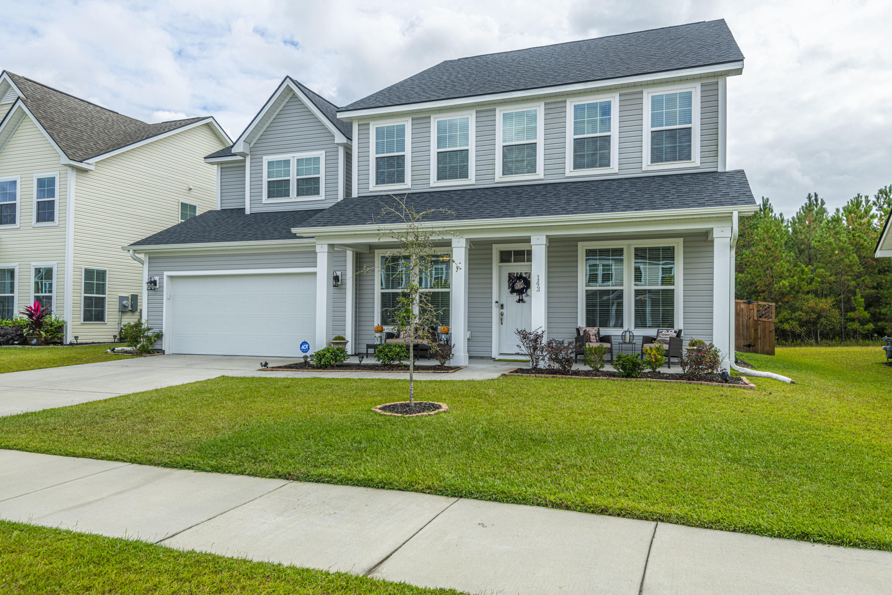 143 Koban Dori Road Summerville, SC 29486