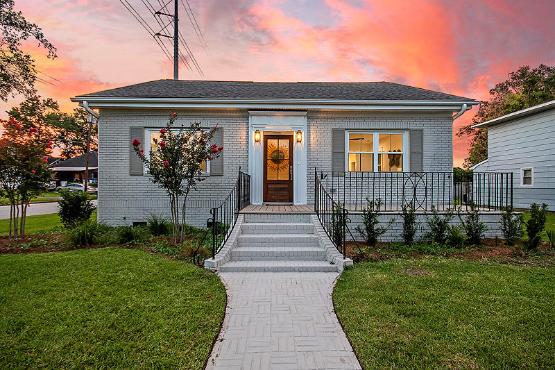 52 Saint Margaret Street Charleston, SC 29403