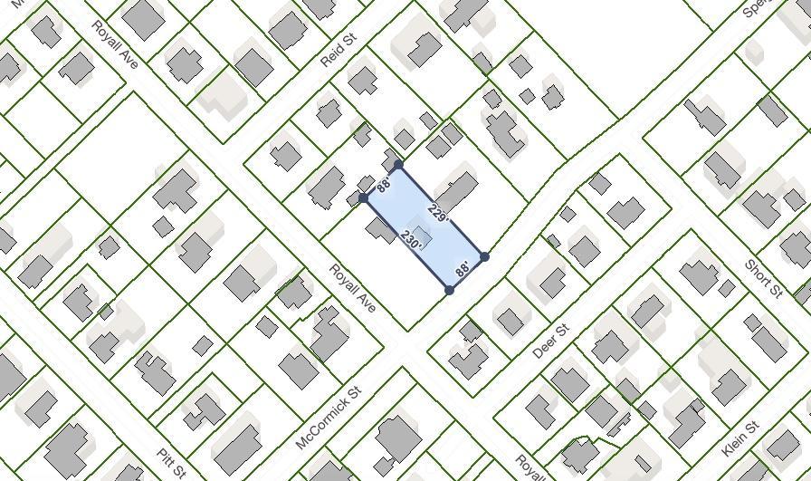 510 Speights Street Mount Pleasant, SC 29464