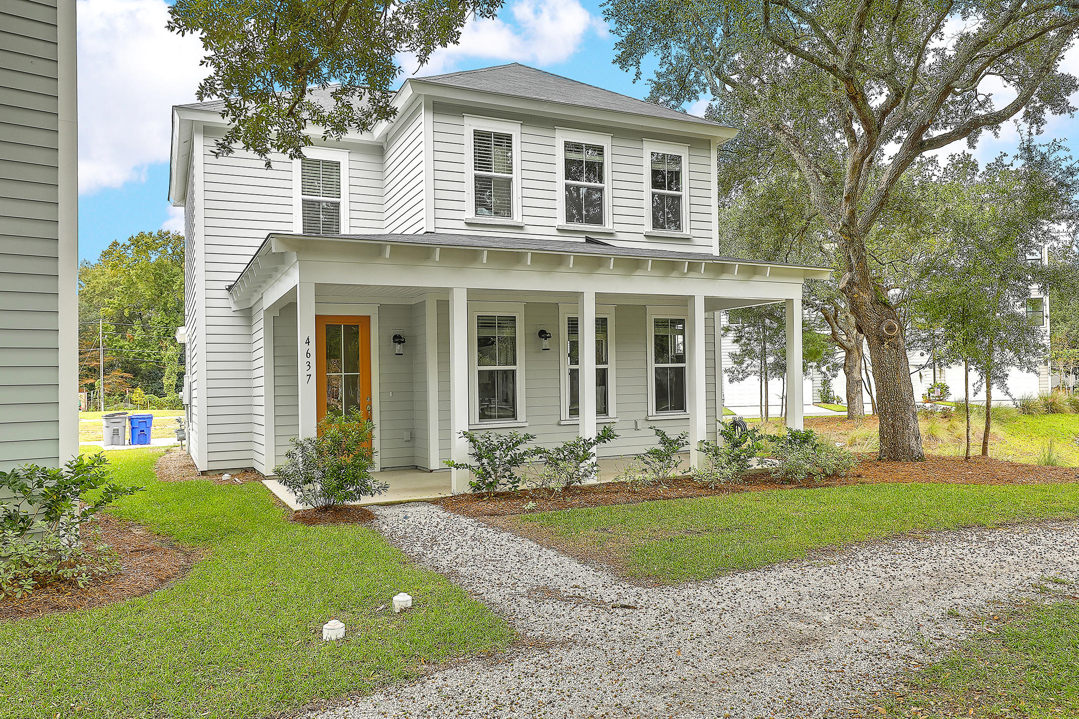 4637 Holmes Avenue North Charleston, SC 29405