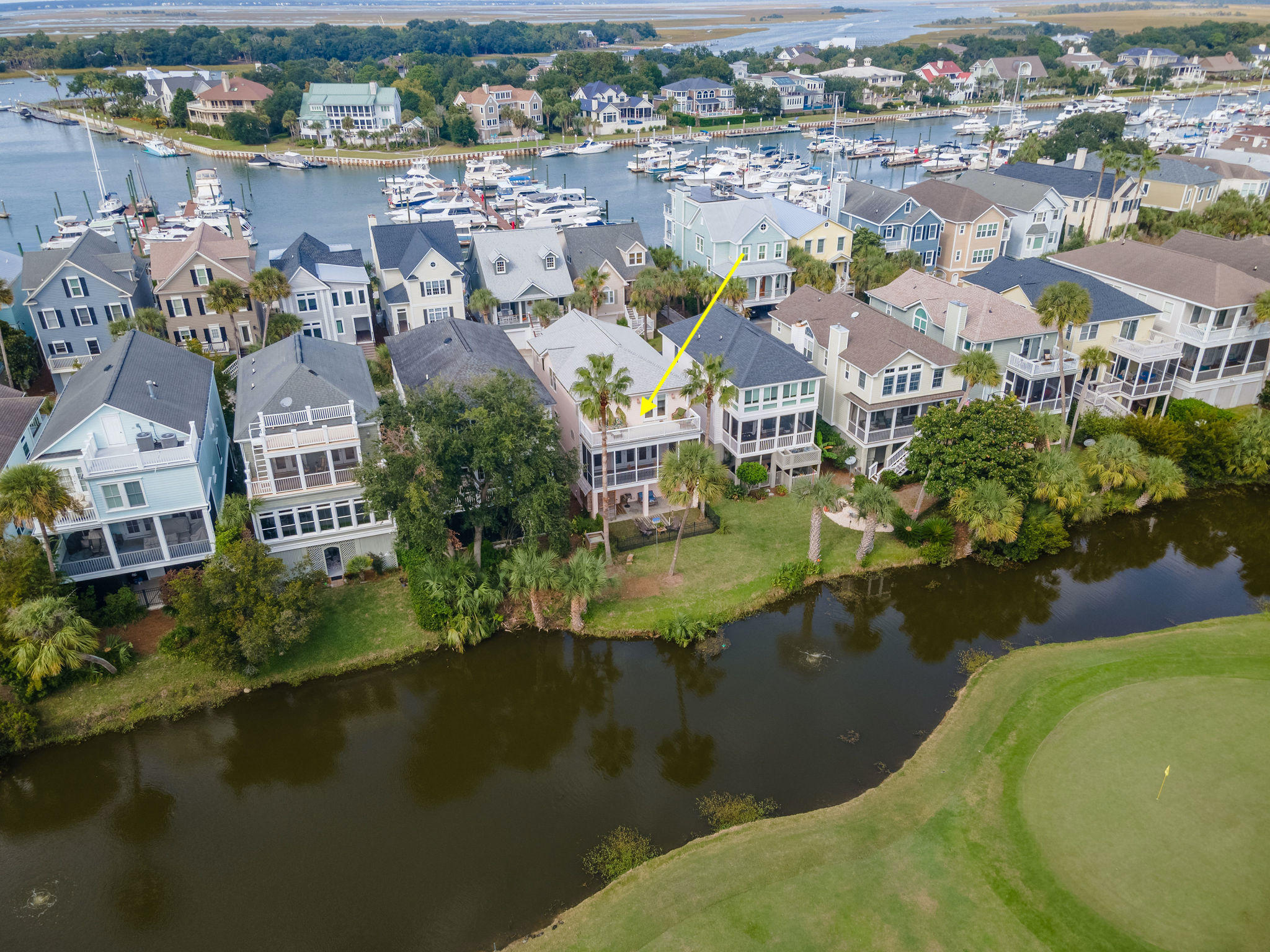 51 Morgans Cove Drive Isle Of Palms, SC 29451