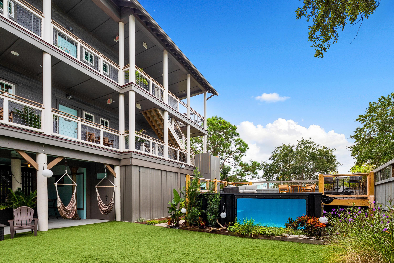 Homes For Sale - 87 Center, Folly Beach, SC - 70