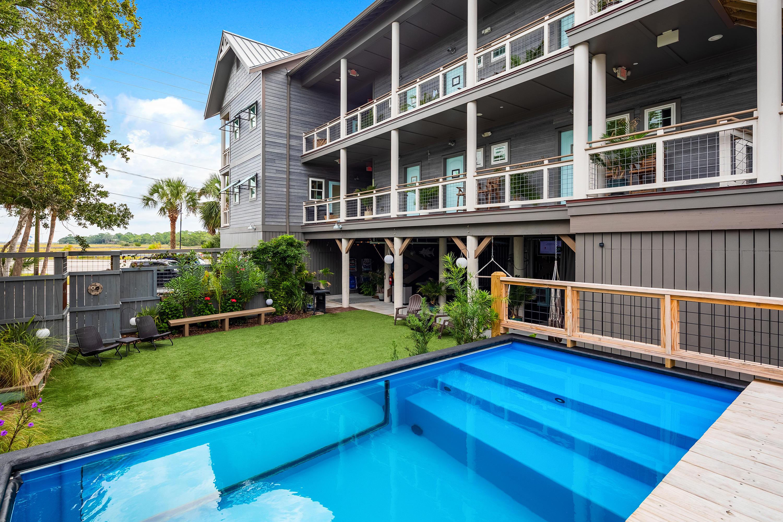 Homes For Sale - 87 Center, Folly Beach, SC - 74