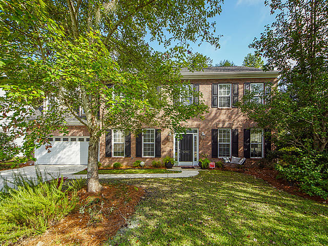 9250 N Moreto Circle Summerville, SC 29485