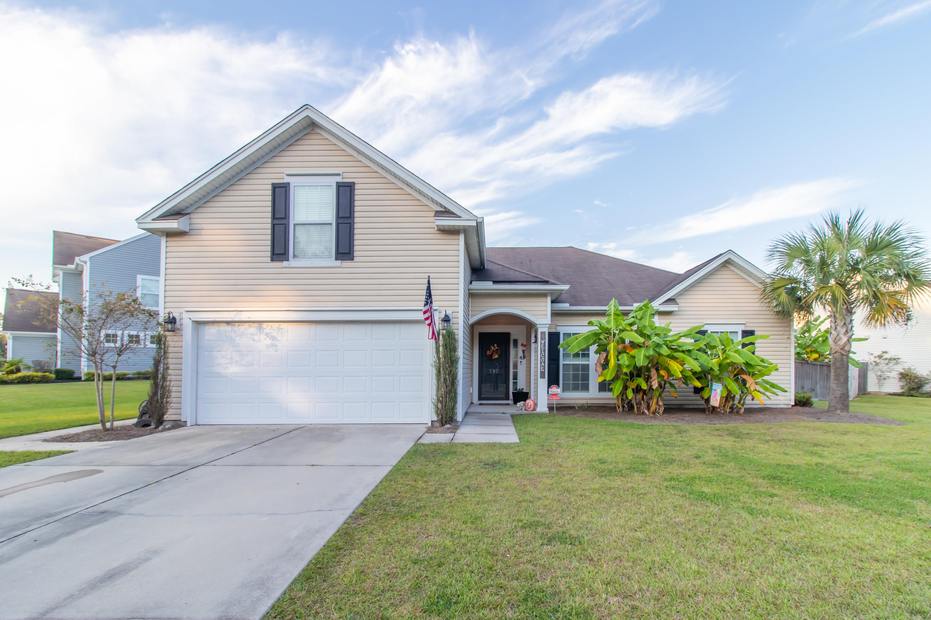 233 Mayfield Drive Goose Creek, Sc 29445