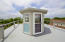 Cupola with a wet bar!