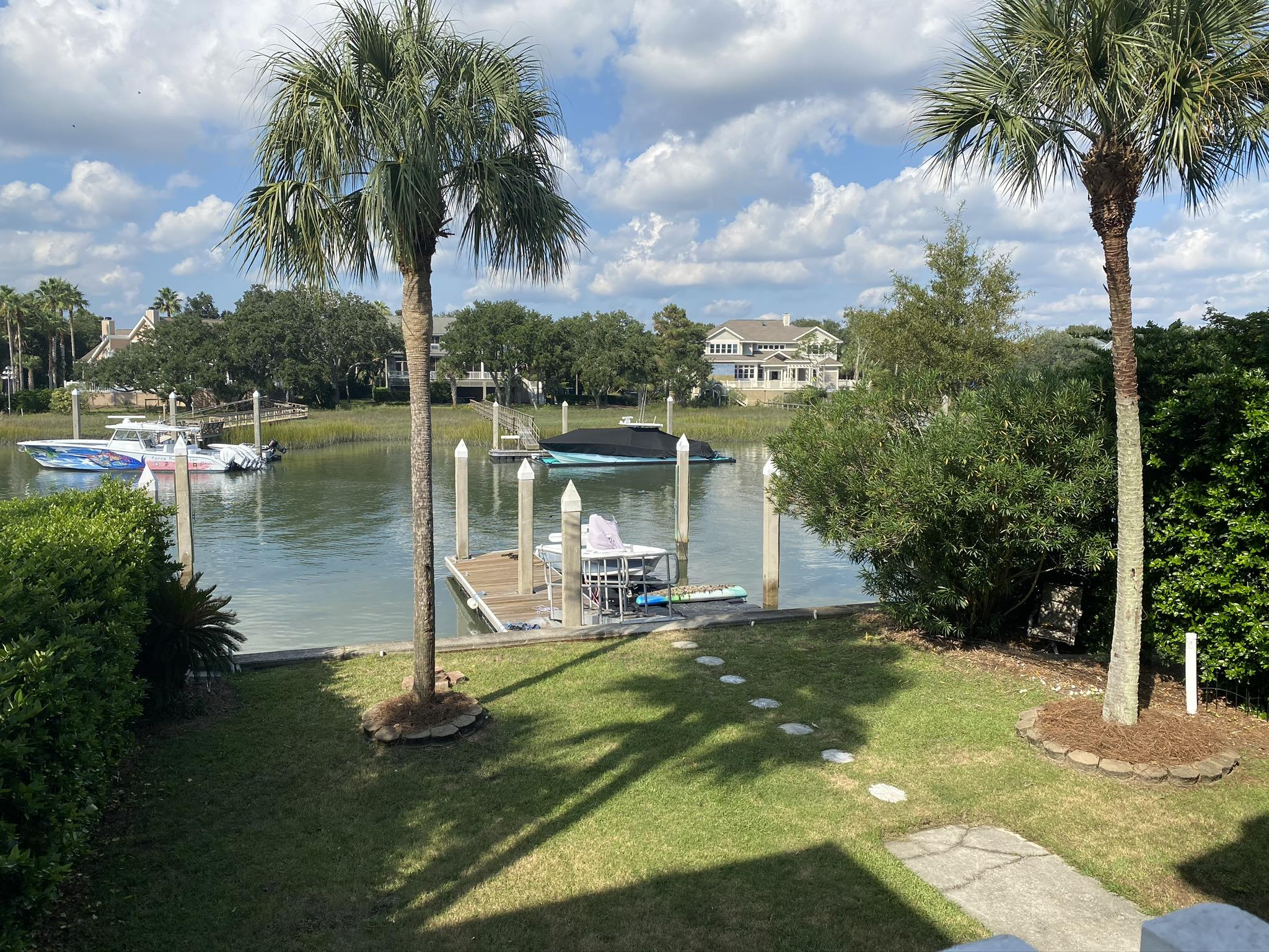 26 Morgan Place Drive Isle Of Palms, SC 29451