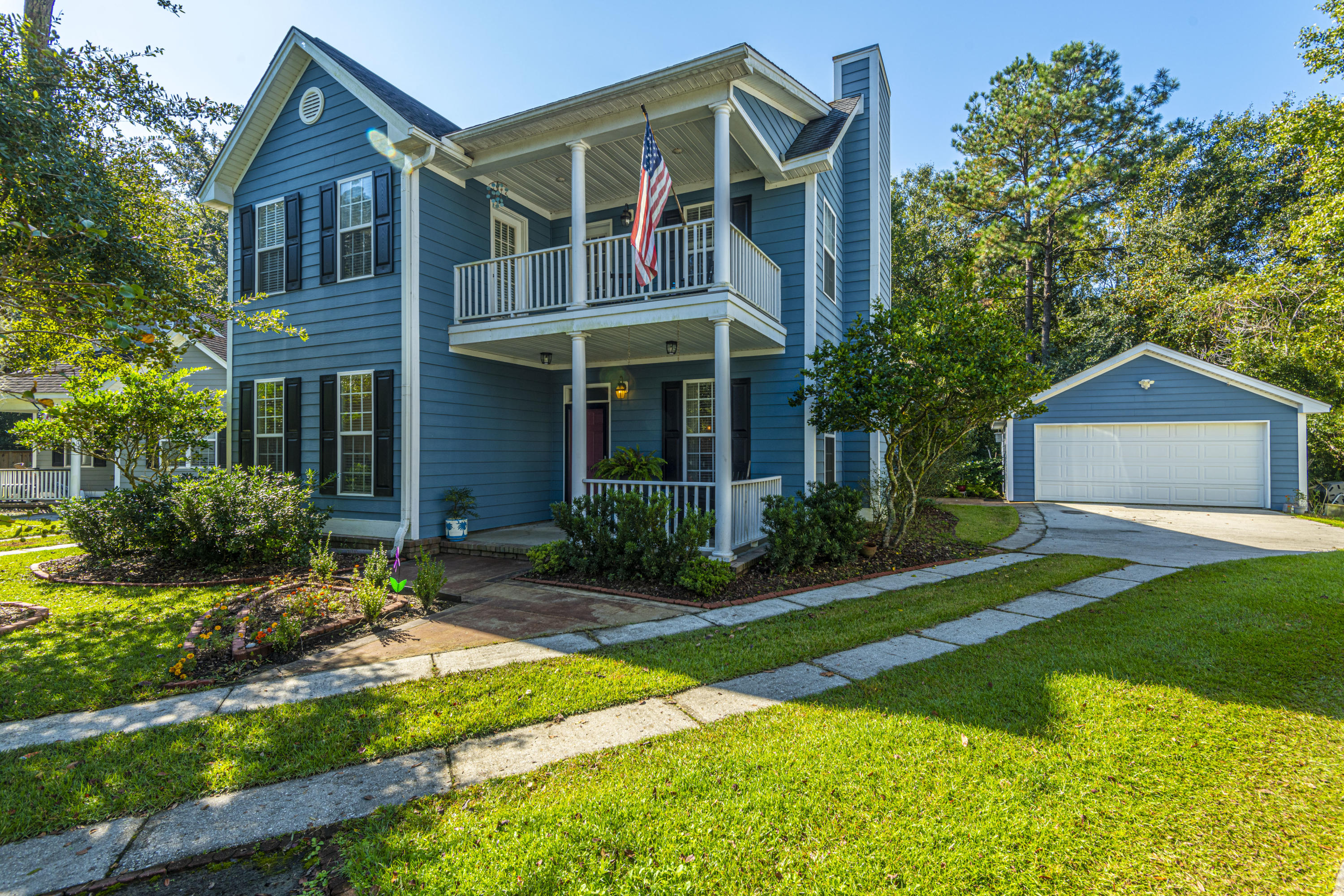 2900 Split Hickory Court Johns Island, Sc 29455