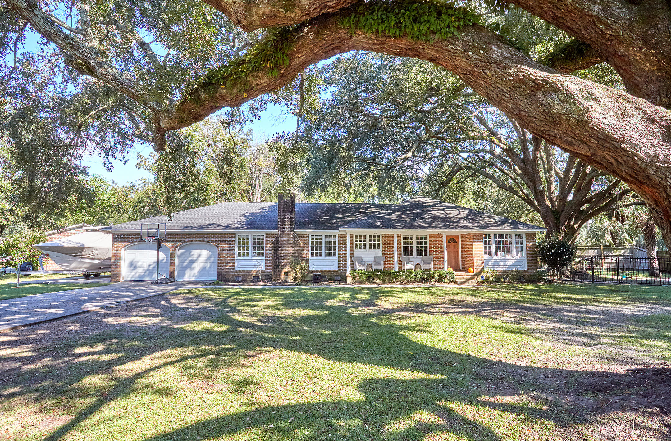 1344 Old Colony Road Mount Pleasant, SC 29464
