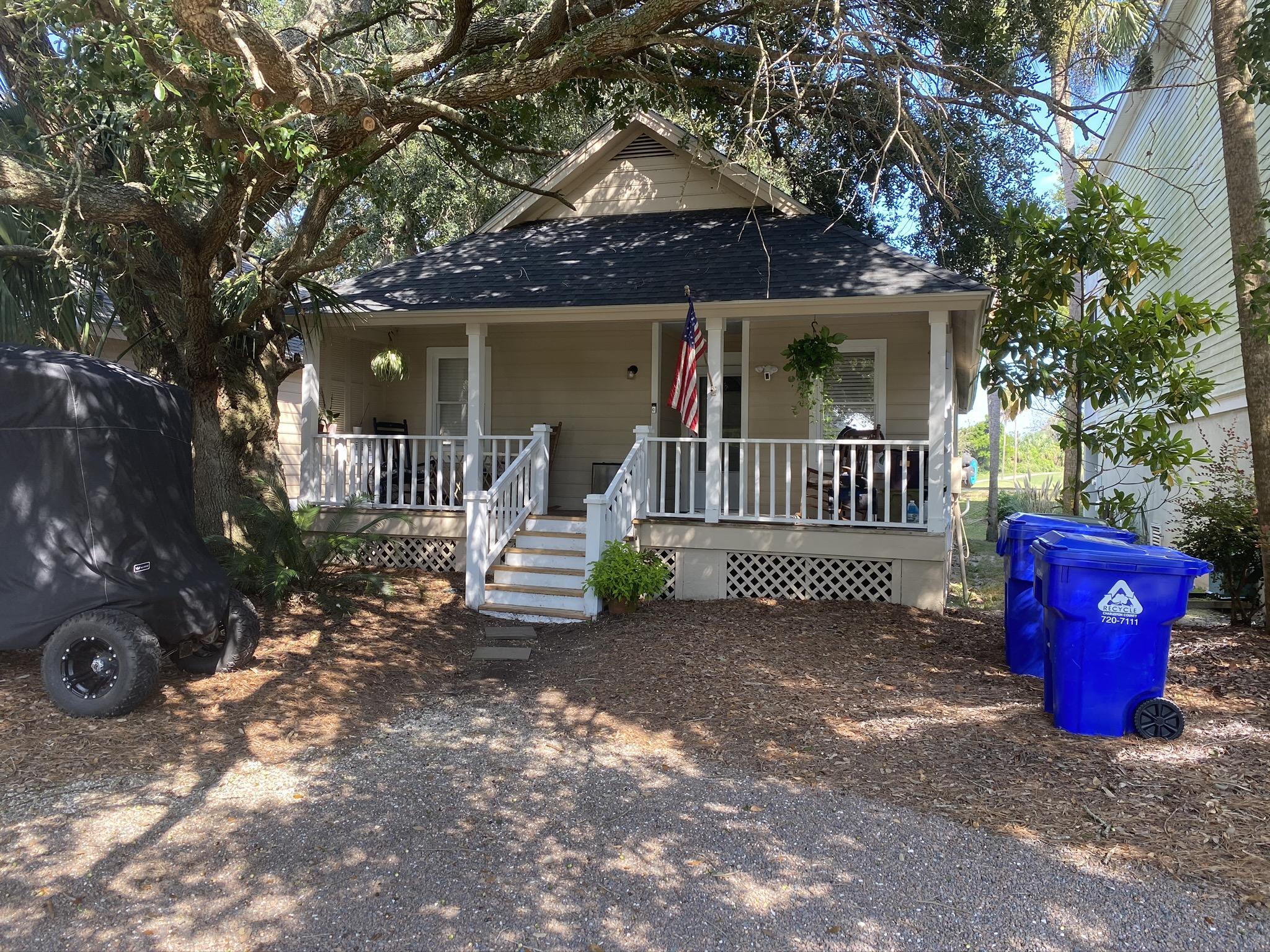 3 Morgans Cove Drive Isle Of Palms, SC 29451