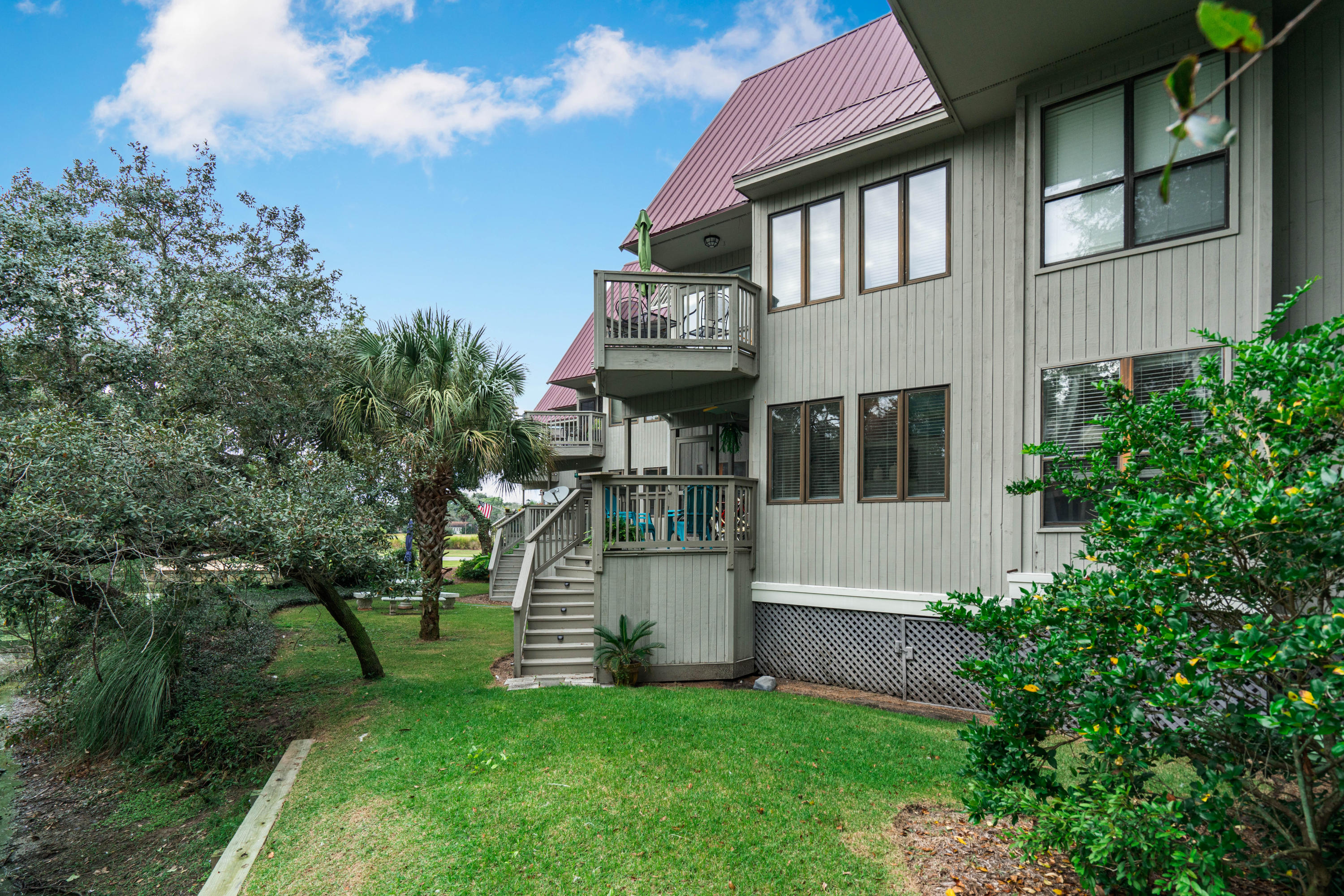 205 Little Oak Island Drive Folly Beach, SC 29439