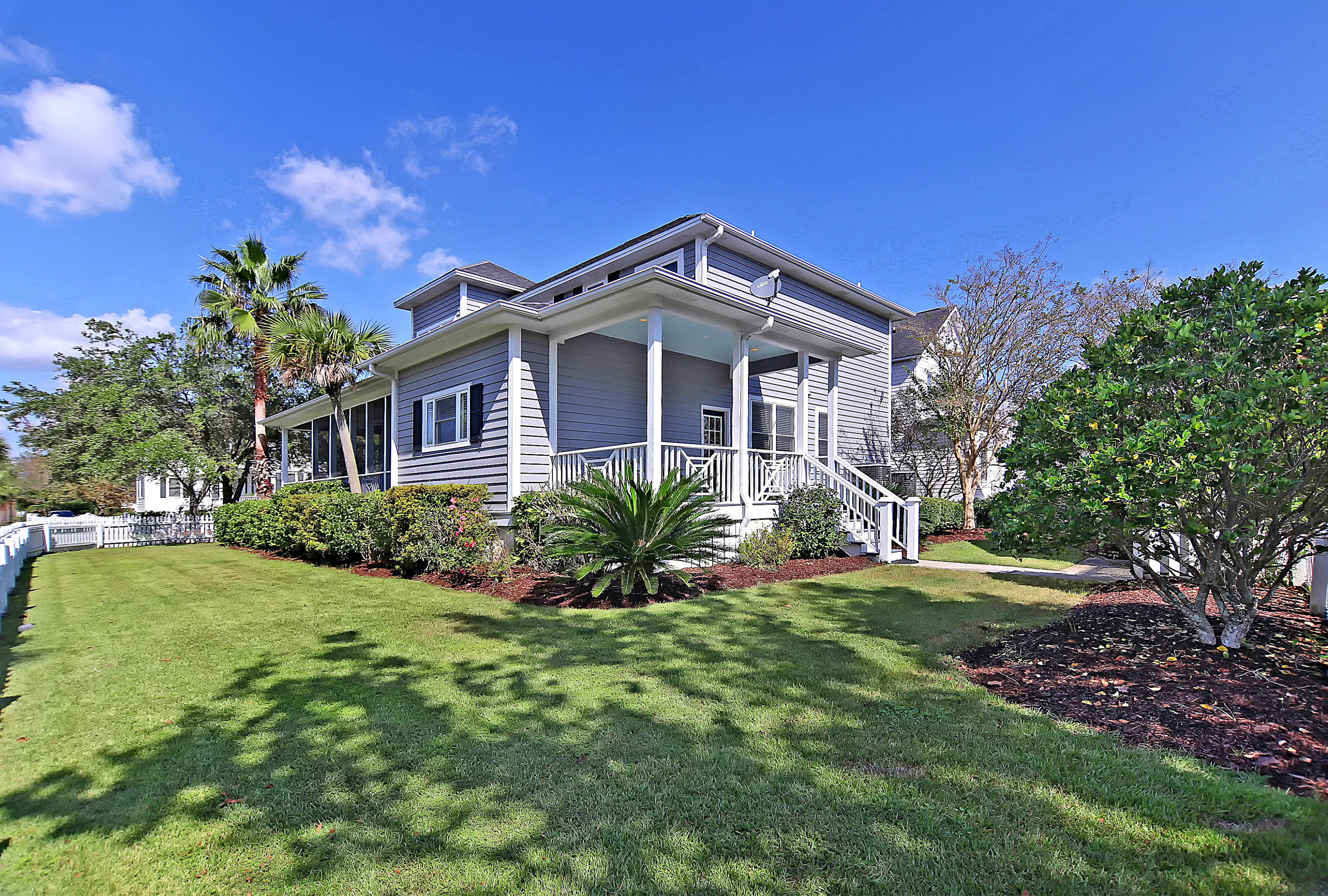 Rivertowne On The Wando Homes For Sale - 2520 Rivertowne, Mount Pleasant, SC - 3