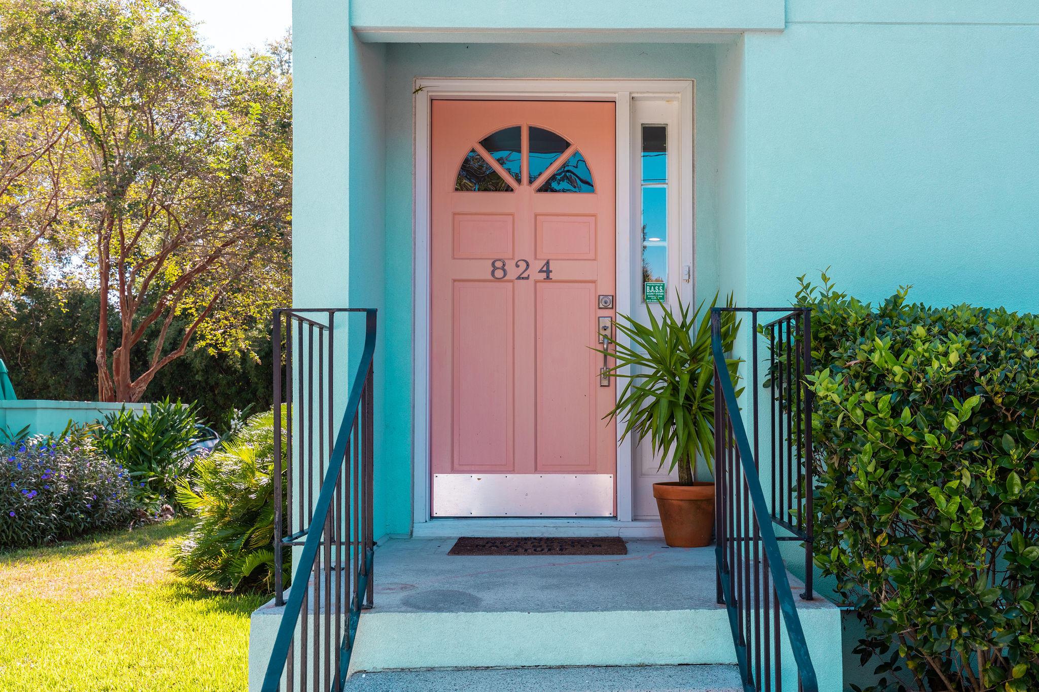 Proprietors Row Homes For Sale - 824 Colony, Charleston, SC - 17