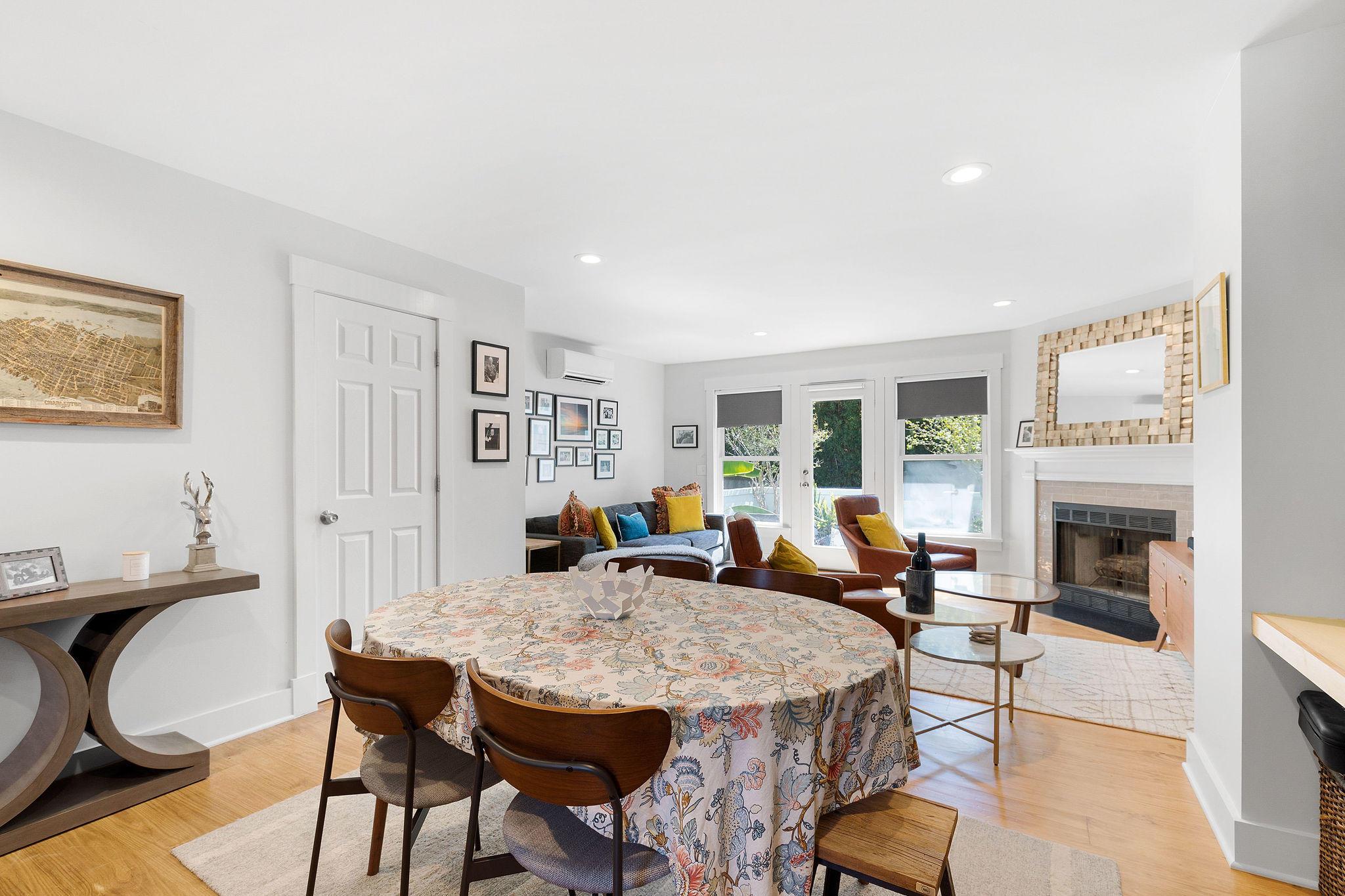Proprietors Row Homes For Sale - 824 Colony, Charleston, SC - 11