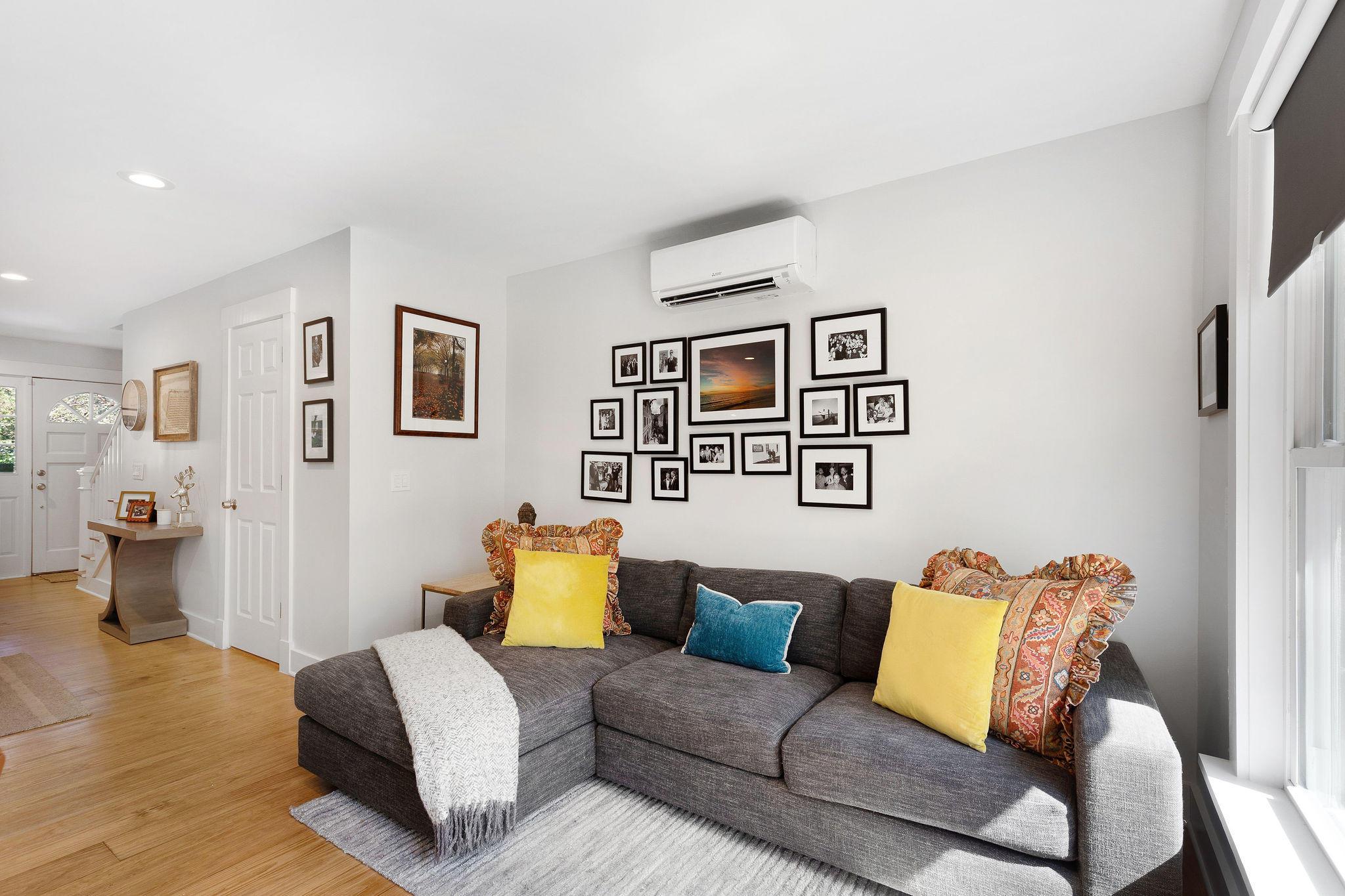 Proprietors Row Homes For Sale - 824 Colony, Charleston, SC - 9