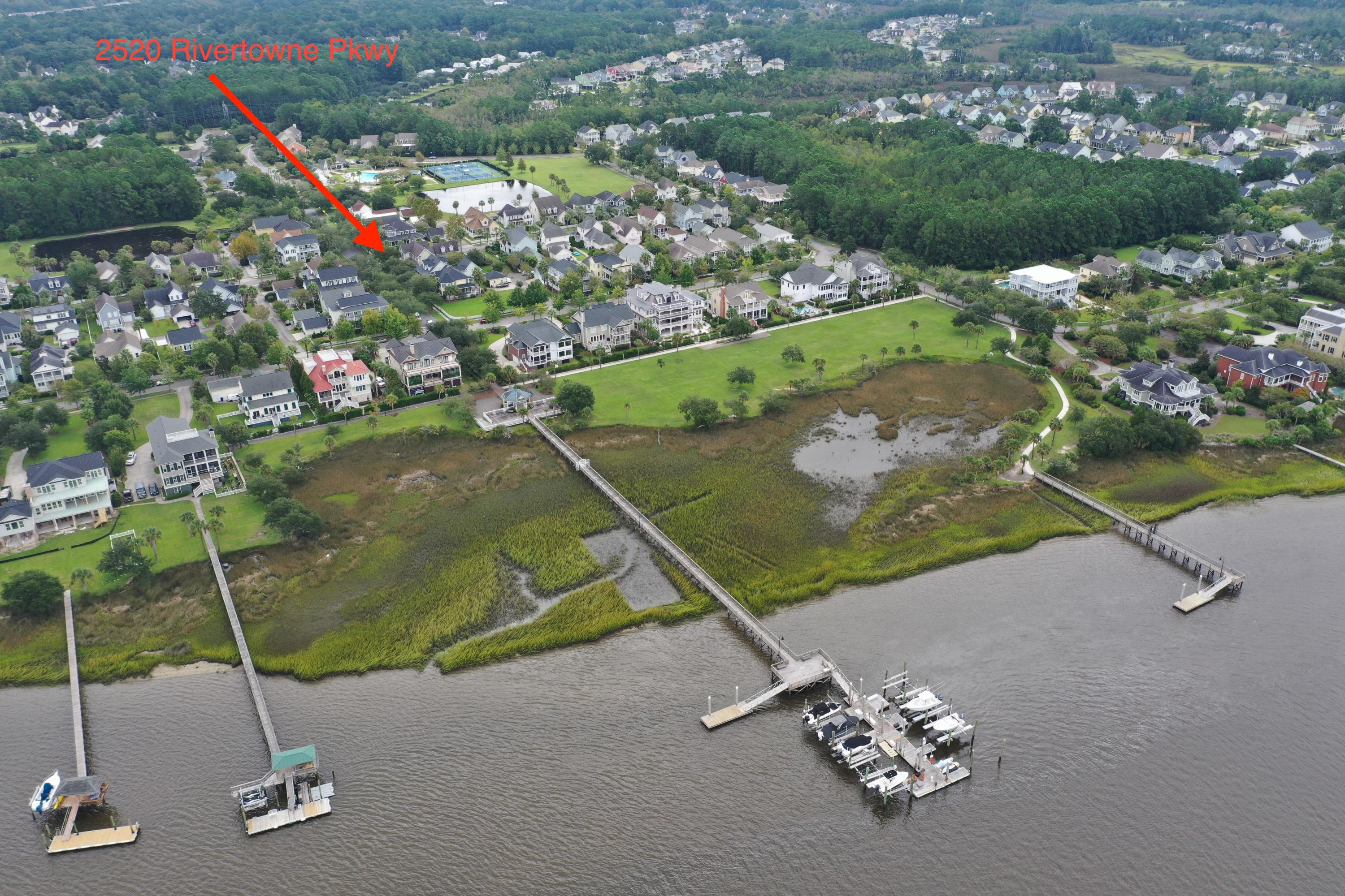 Rivertowne On The Wando Homes For Sale - 2520 Rivertowne, Mount Pleasant, SC - 22