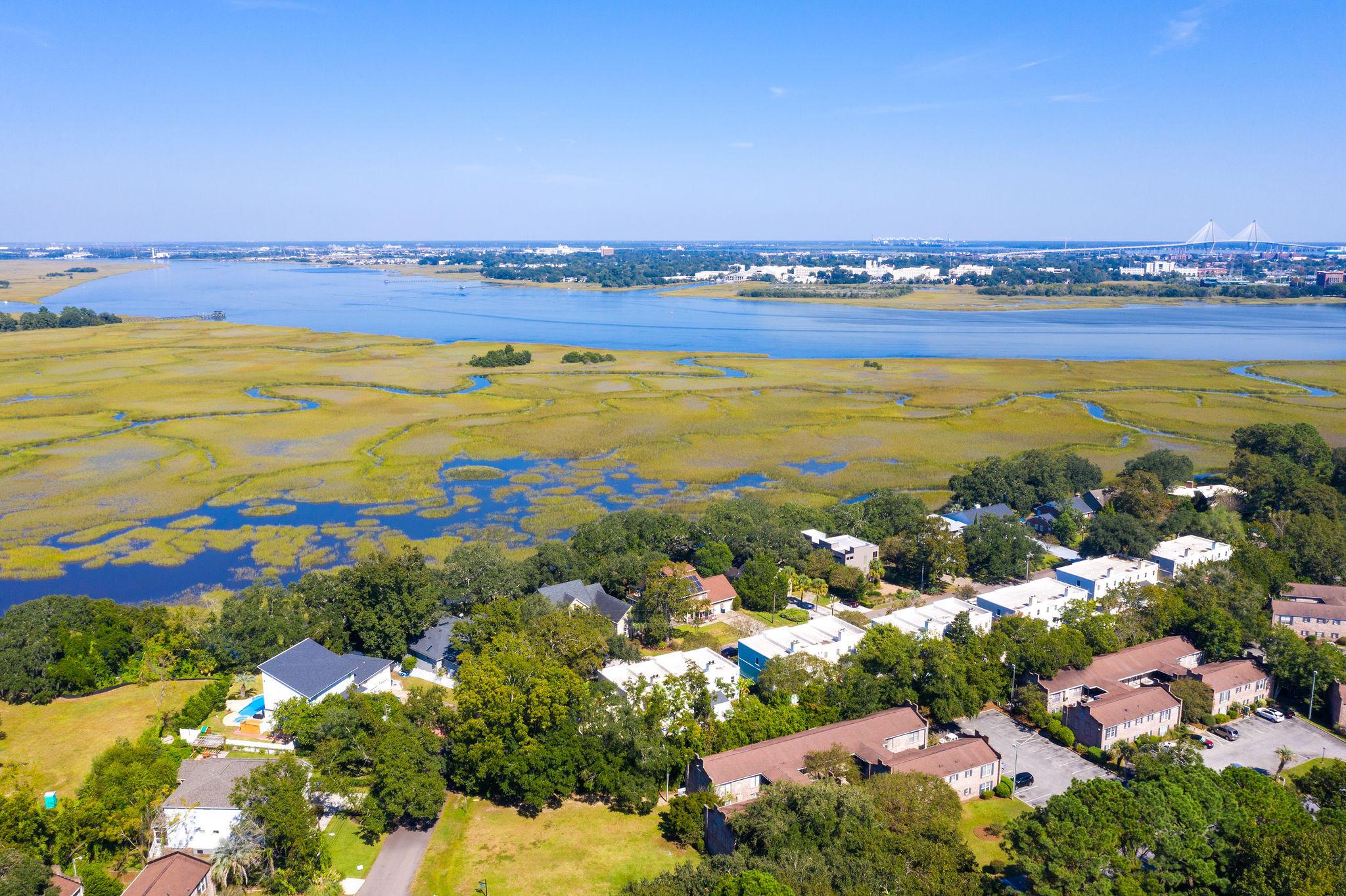 Proprietors Row Homes For Sale - 824 Colony, Charleston, SC - 21