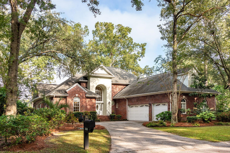Ashley Harbor Homes For Sale - 1588 Seawind, Charleston, SC - 0