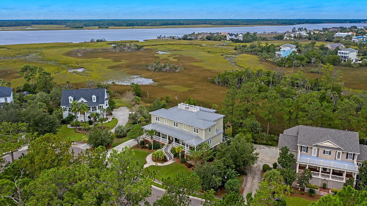 Rivertowne Country Club Homes For Sale - 2525 Ballast, Mount Pleasant, SC - 73