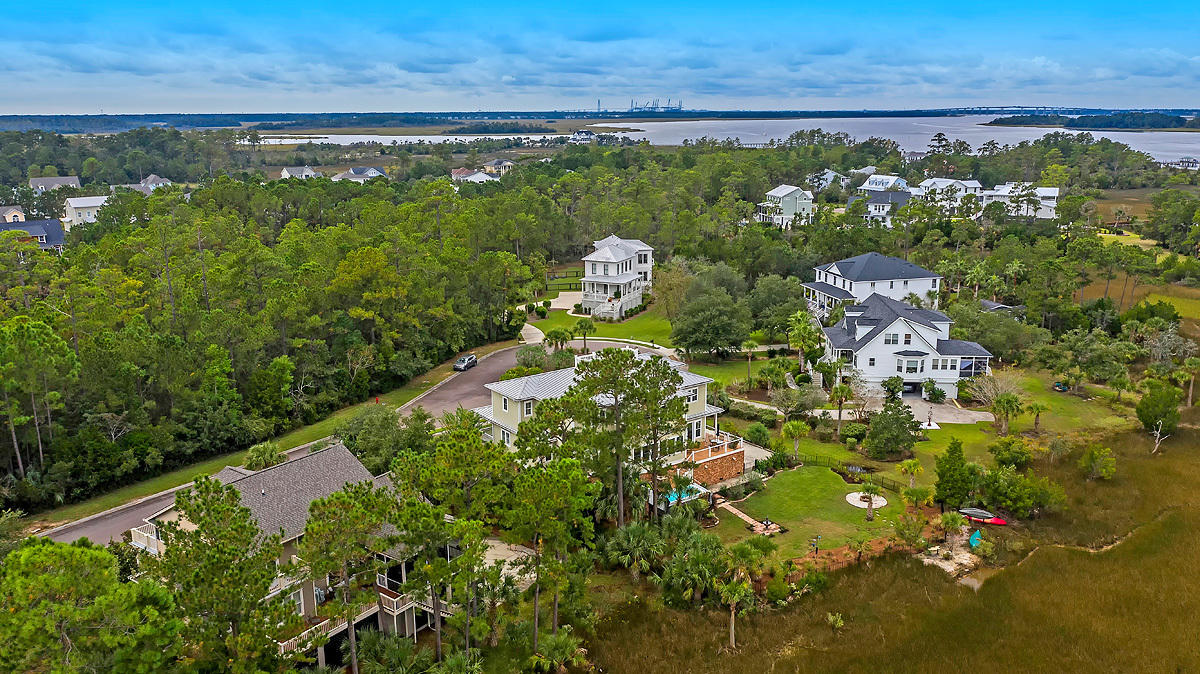 Rivertowne Country Club Homes For Sale - 2525 Ballast, Mount Pleasant, SC - 39