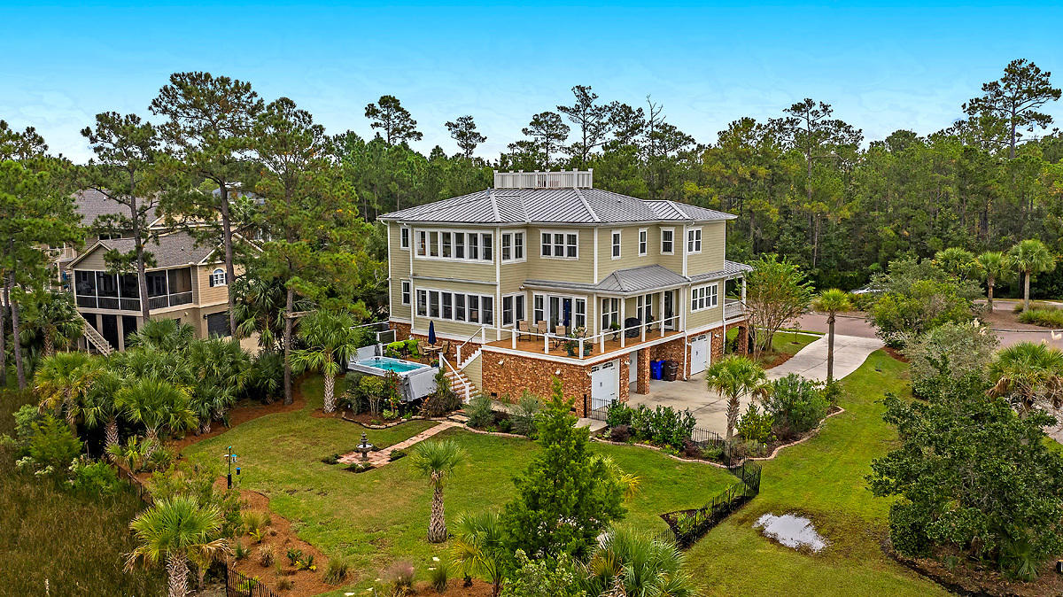 Rivertowne Country Club Homes For Sale - 2525 Ballast, Mount Pleasant, SC - 78