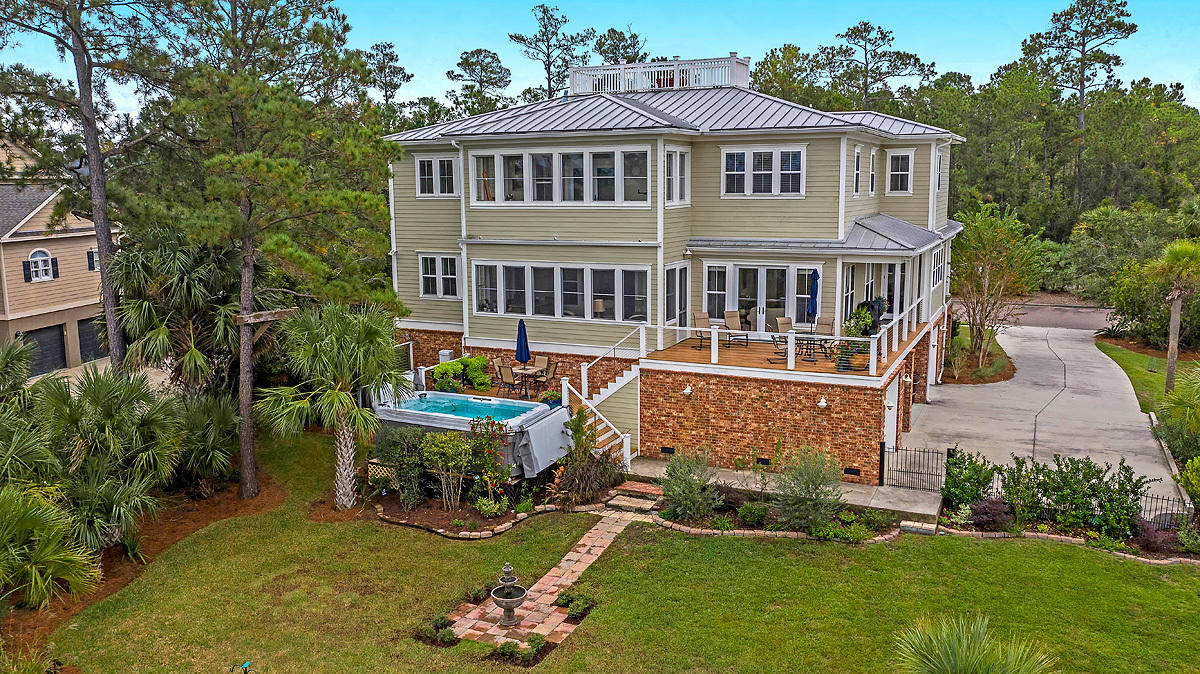 Rivertowne Country Club Homes For Sale - 2525 Ballast, Mount Pleasant, SC - 75