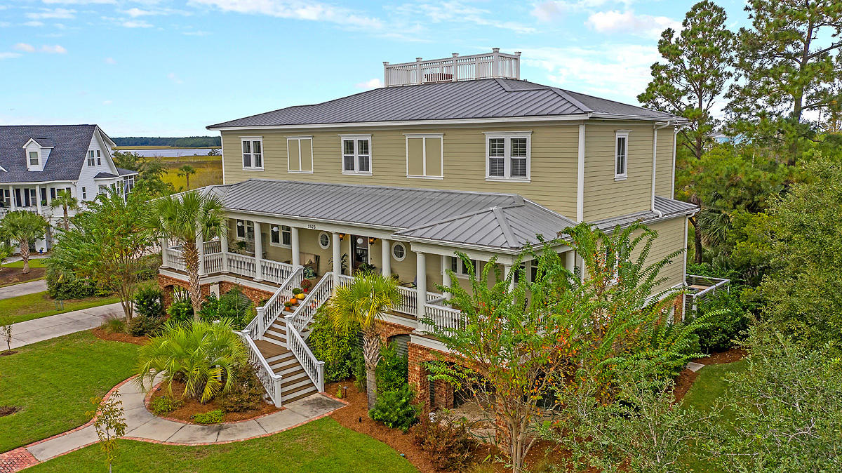 Rivertowne Country Club Homes For Sale - 2525 Ballast, Mount Pleasant, SC - 41