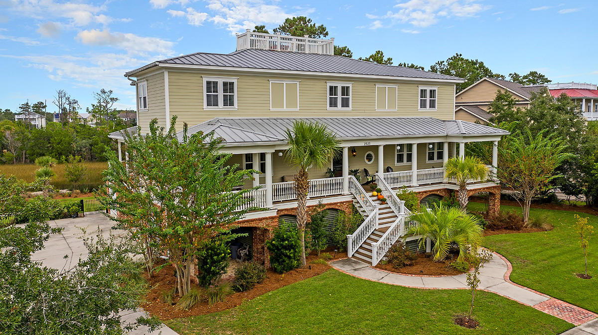 Rivertowne Country Club Homes For Sale - 2525 Ballast, Mount Pleasant, SC - 42