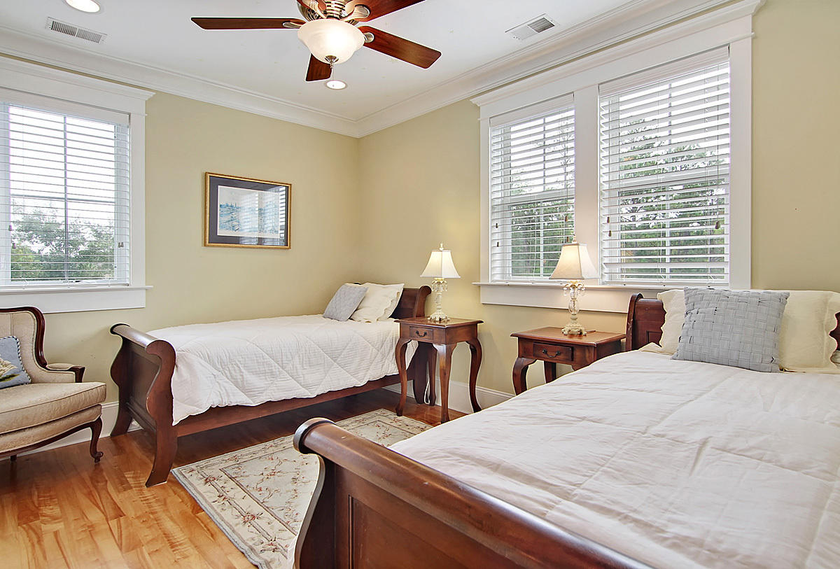 Rivertowne Country Club Homes For Sale - 2525 Ballast, Mount Pleasant, SC - 57