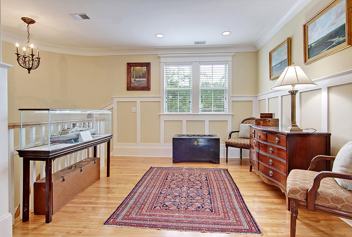 Rivertowne Country Club Homes For Sale - 2525 Ballast, Mount Pleasant, SC - 12