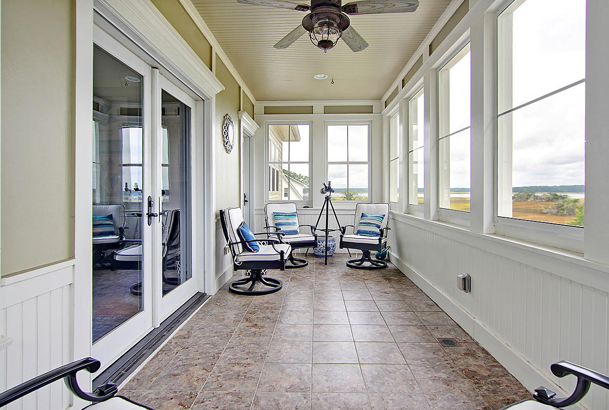 Rivertowne Country Club Homes For Sale - 2525 Ballast, Mount Pleasant, SC - 24