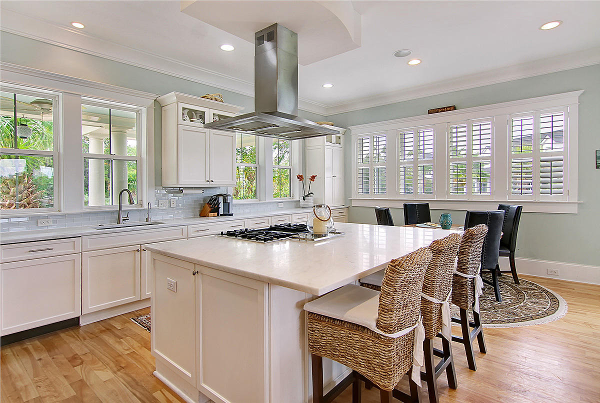 Rivertowne Country Club Homes For Sale - 2525 Ballast, Mount Pleasant, SC - 28