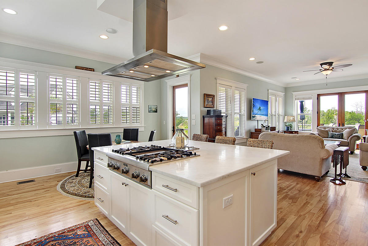 Rivertowne Country Club Homes For Sale - 2525 Ballast, Mount Pleasant, SC - 6
