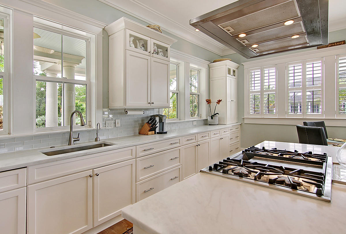 Rivertowne Country Club Homes For Sale - 2525 Ballast, Mount Pleasant, SC - 29