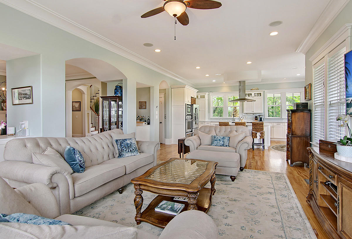 Rivertowne Country Club Homes For Sale - 2525 Ballast, Mount Pleasant, SC - 1